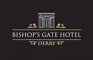 Bishop's Gate Hotel Derry