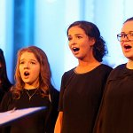 Amazing opportunity for Derry Youth Choir to perform alongside world-famous choir, Tenebrae