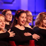 Applications are now open for the sixth City of Derry International Choir Festival, 24-28 October 2018