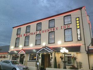 Belfray Country Inn